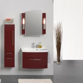 Giro комплект мебели для ванной Puris