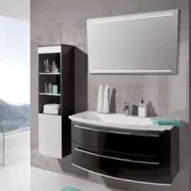 B-Bright комплект мебели для ванной Puris