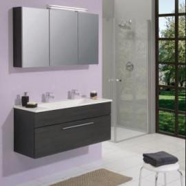 Petito комплект мебели для ванной Puris