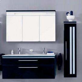 Cool line комплект мебели для ванной Puris