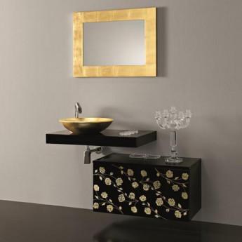 Klimti 006 Klimti комплект мебели для ванной комнаты Nea