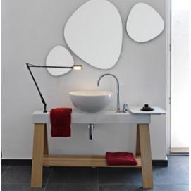 OSL002 IL CAVALLETTO ArtCeram комплект мебели OneShot