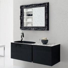 Composition 2 La Fenice Комплект мебели для ванной Arcom
