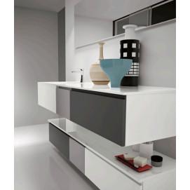 01 Stratos Linear комплект мебели GBGROUP
