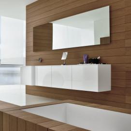 Set 003 Loft комплект мебели для ванной комнаты Altamarea