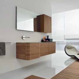 Set 002 Loft комплект мебели для ванной комнаты Altamarea