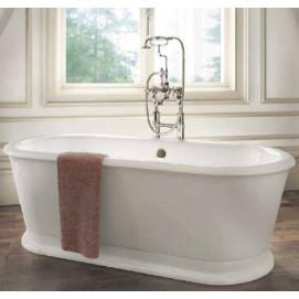 London Burlington ванна овальная акриловая 180 см