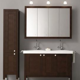 Композиция №3 Finca комплект мебели для ванной комнаты Burgbad