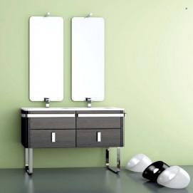 MOON4 Комплект мебели cm 100 BerloniBagno