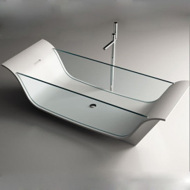 CLV30011950 Moma ванна из Corian