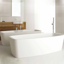 CS301850 Moma Soft Tub Lite ванна из Corian