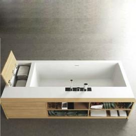 TSW302200 ванна Moma