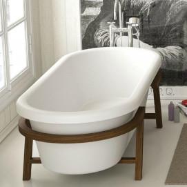PRV3011800 Moma ванна Provence из Corian