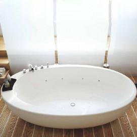 ELTH301900 ванна Moma