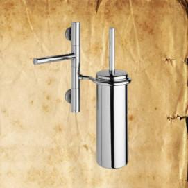 ASTE Стойки настенные для ванной комнаты Bagno & Associati