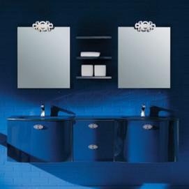 Composizione 10 Modo комплект мебели для ванной Eurolegno