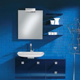 Composizione 11 Modo комплект мебели для ванной Eurolegno