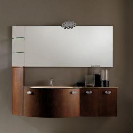 Composizione 19 Modo комплект мебели для ванной Eurolegno