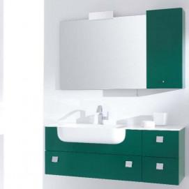 Composizione 38 Modo комплект мебели для ванной Eurolegno