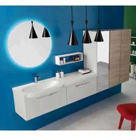01 Moon комплект мебели GBGROUP