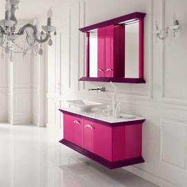 Naos 006 Naos комплект мебели для ванной комнаты Nea