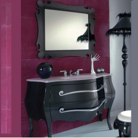 Composizione 10 Narciso комплект мебели для ванной Eurolegno