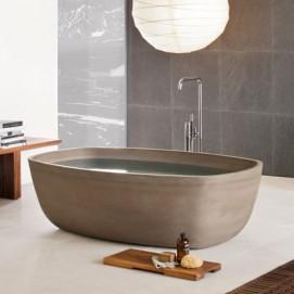 Bathub Zen ванна Neutra