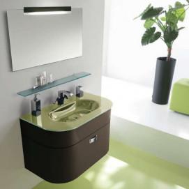 Composizione 2 Oblo комплект мебели для ванной Bagno Pui
