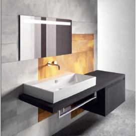 Plano02 Комплект мебели 170х52х46 см Inova