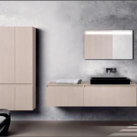 Plano04 Комплект мебели 170х52х41 см Inova