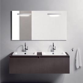 Plano06 Комплект мебели 140х52х41 см Inova