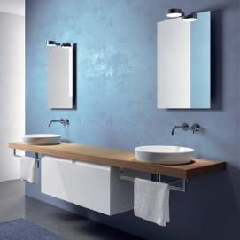 Plano11 Комплект мебели 240х52х46 см Inova