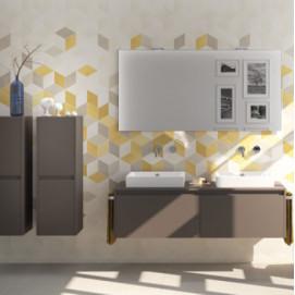 Premium 07 Комплект мебели 145х47.5х42 см Inova