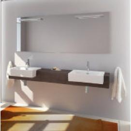 Premium 09 Комплект мебели 190x47x19.5 см Inova
