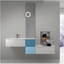 01 Sahara комплект мебели GBGROUP