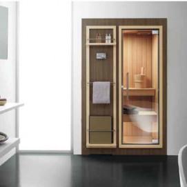 SA 30 05 0001 Sauna Koko S сауна Effegibi