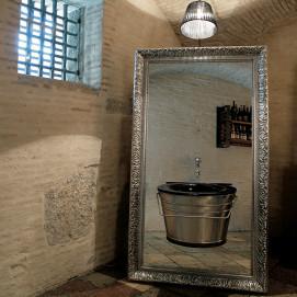 Set 003 Secjo комплект мебели для ванной комнаты Altamarea
