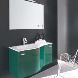 Composizione 1 Segno комплект мебели для ванной Eurolegno