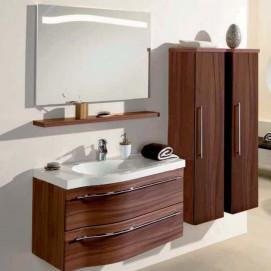 Swing комплект мебели для ванной Puris