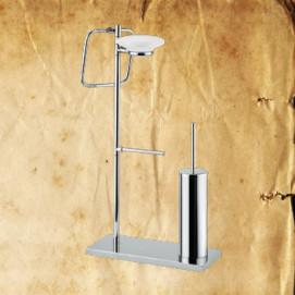 TECNO Стойки для ванной комнаты Bagno & Associati