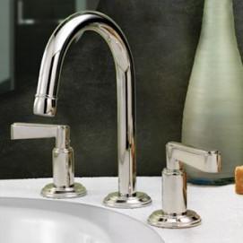 Anika Watermark элитные смесители для ванной комнаты
