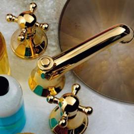 Daniella 33 Коллекция смесителей для ванной комнаты Watermark