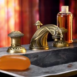 Azahar 150 Watermark коллекция смесителей