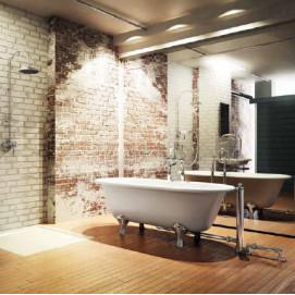 Windsor Burlington ванна акриловая 170 см