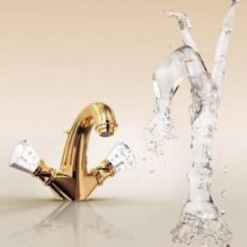 Perlrand Cristal Jado смесители для ванной комнаты