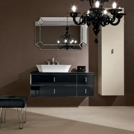 D4 Daphne комплект мебели для ванной Oasis