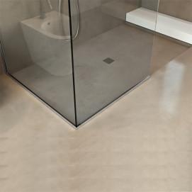 B.BSM.100.080.00 Basic Shower душевой поддон Makro