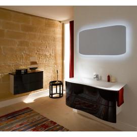 Композиция №2 Ella комплект мебели для ванной комнаты Burgbad