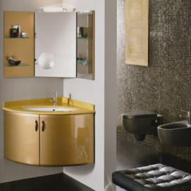 Fantasy Evolution 123 Комплект мебели для ванной комнаты 77 x 77 x 200h BMT