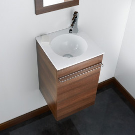 CALOA Комплект мебели Ambiance Bain